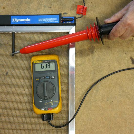 Dynamic Air Cleaner Repair